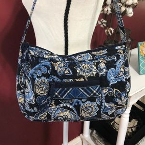 2/$20 💚Vera Bradley Shoulder  Bag